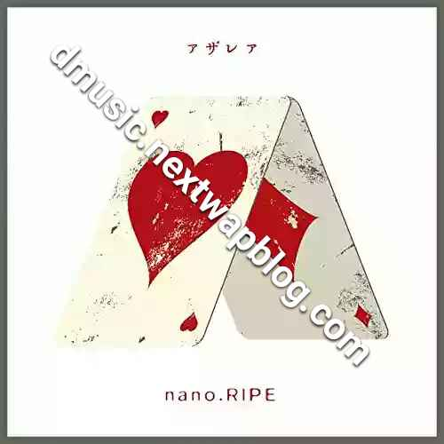 nano.RIPE – Azalea (Single) [Hi-Res FLAC]