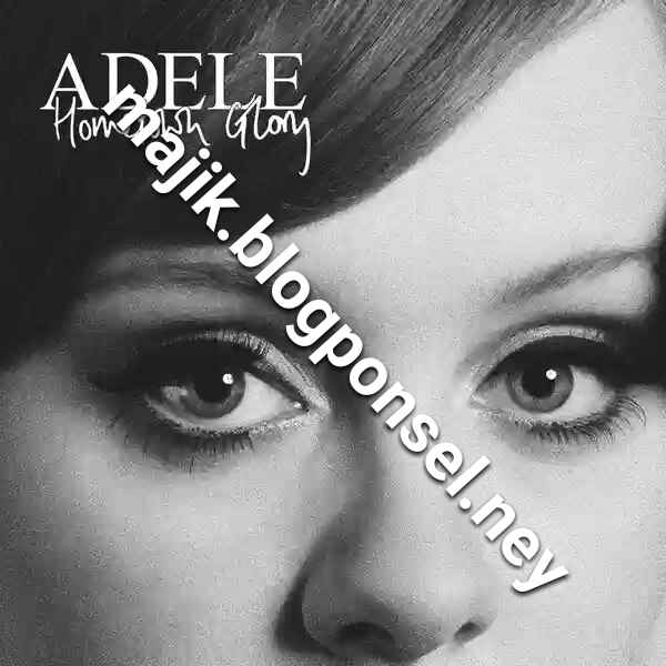 ADELE – HOMETOWN GLORY (ITUNES PLUS AAC M4A)