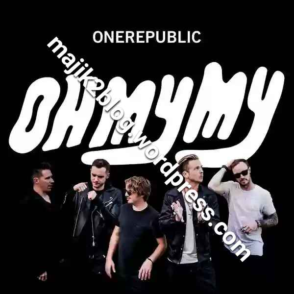 ONEREPUBLIC – OH MY MY (DELUXE) [ITUNES PLUS AAC M4A]