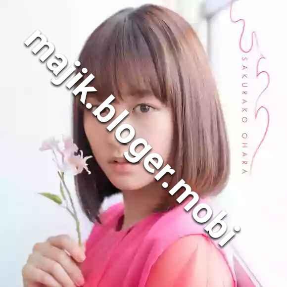 Sakurako Ohara – Hirari (Single) [Hi-Res FLAC]