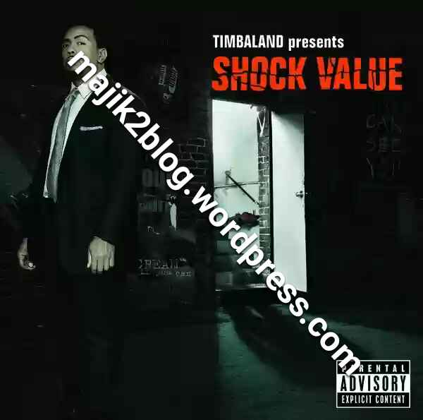 TIMBALAND – SHOCK VALUE (ITUNES PLUS AAC M4A)