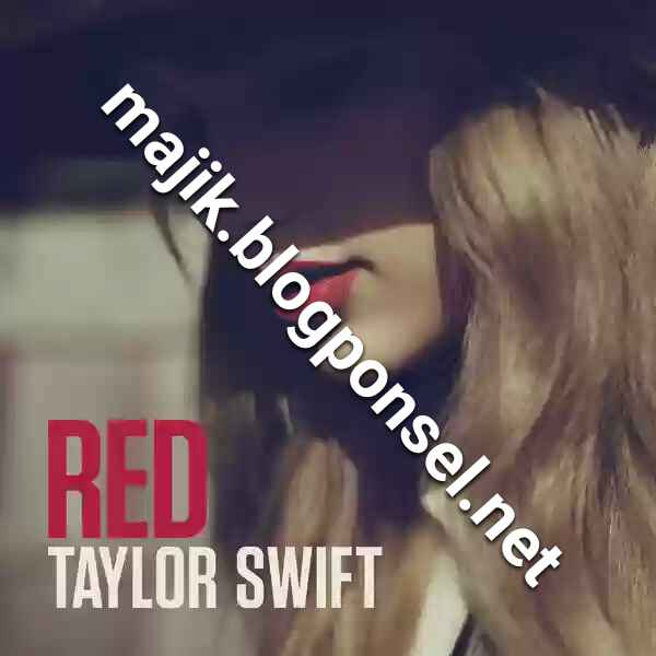 Taylor Swift – Red [iTunes Plus AAC M4A]