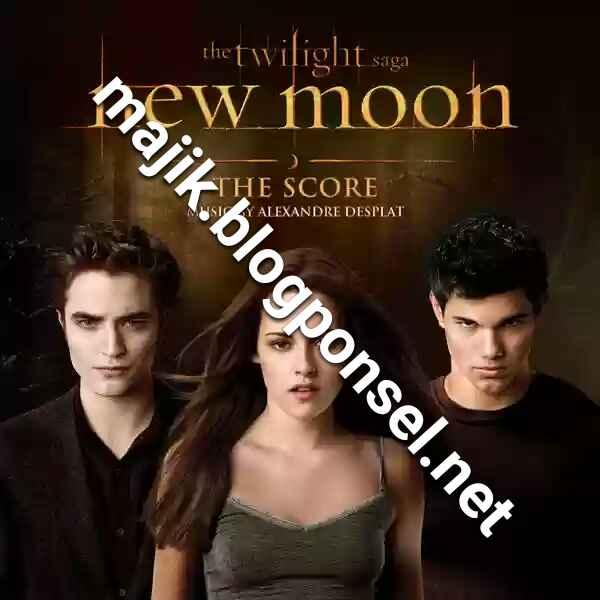 Alexandre Desplat – The Twilight Saga: New Moon (The Score) [iTunes Plus AAC M4A]