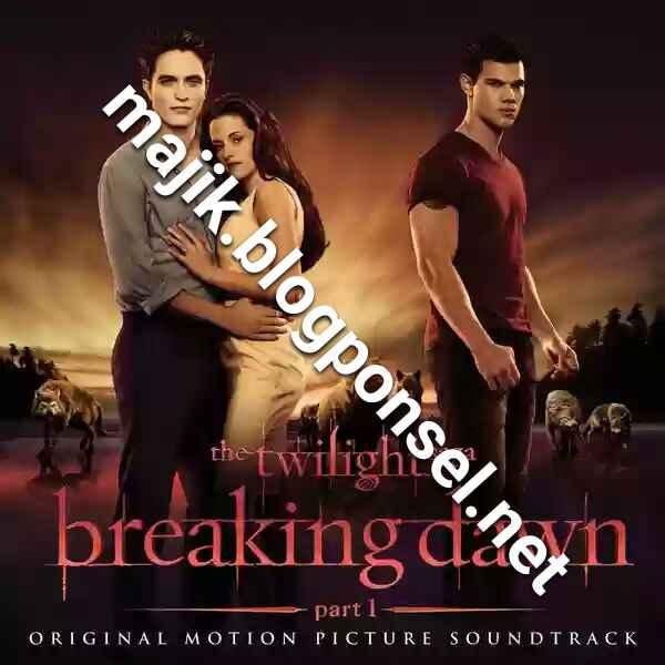V.A. – The Twilight Saga: Breaking Dawn, Pt. 1 (Original Motion Picture Soundtrack) [Deluxe Version]