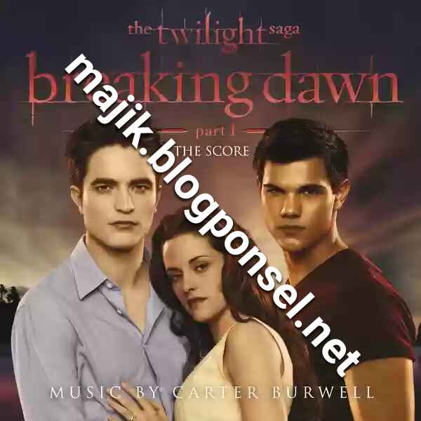 Carter Burwell – The Twilight Saga: Breaking Dawn, Pt. 1 (The Score) [iTunes Plus AAC M4A]