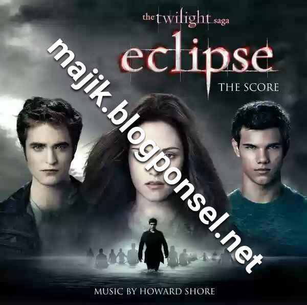 Howard Shore – The Twilight Saga: Eclipse (The Score) [Bonus Track Edition] [iTunes Plus AAC M4A]