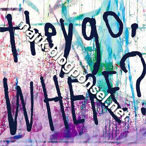 OLDCODEX – they go, Where? (Album) [Hi-Res FLAC]